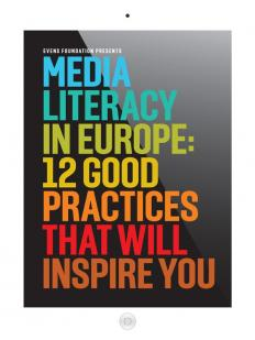 Media Literacy in Europe cover-232x309